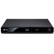 پخش کننده Blu-Ray ال جی مدل BD-750Q
