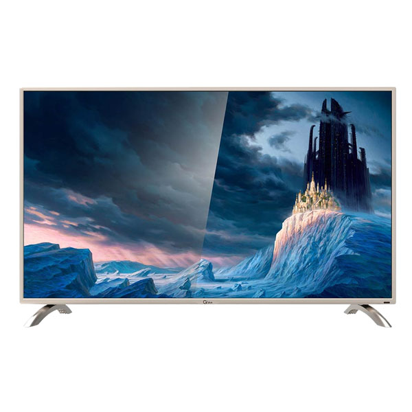 تلویزیون جی پلاس   GTV-40FH512A   سایز 40 اینچ
