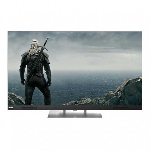 تلویزیون 55 اینچ جیپلاس مدل 55LQ721S