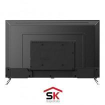 تلویزیون 55 اینچ UHD 4K جیپلاس مدل 55LU722S