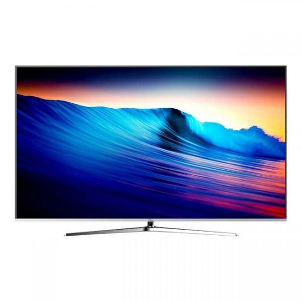 تلویزیون 58 اینچ UHD 4K جیپلاس مدل 58LU721S