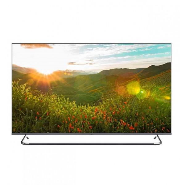 تلویزیون 82 اینچ ELED جیپلاس مدل 82KE821S
