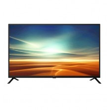 تلویزیون 43 اینچ LED FHD جیپلاس مدل 43KH412N