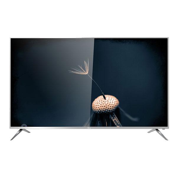 تلویزیون جی پلاس | GTV-50GU812S | سایز 50 اینچ