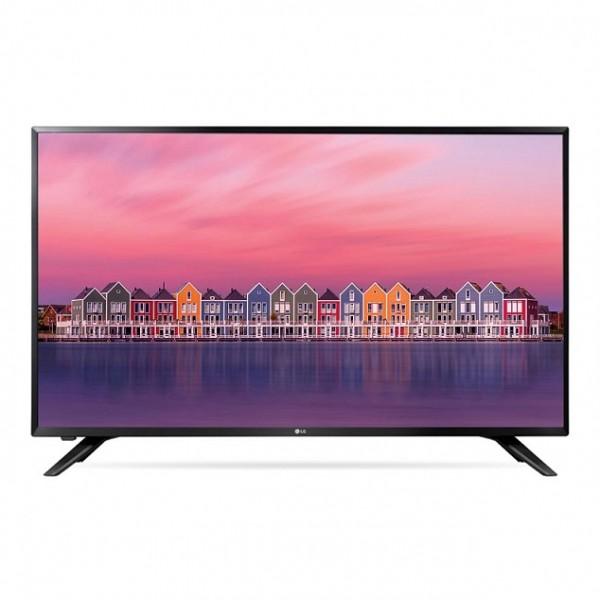 تلویزیون 43 اینچ LED ال جی مدل 43LJ52100GI