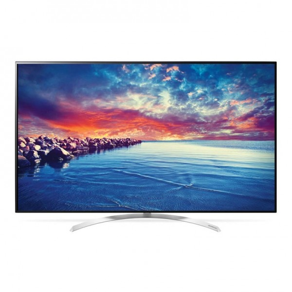 تلویزیون 60 اینچ SUPER UHD 4k ال جی مدل 60SJ85000GI