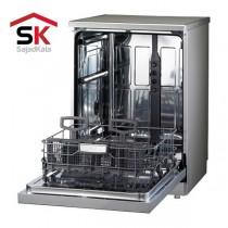 ماشین ظرفشویی ال جی مدل DE14W