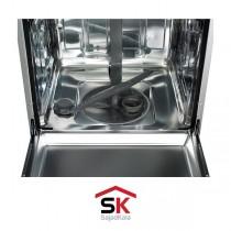 ماشین ظرفشویی ال جی مدل DE24T