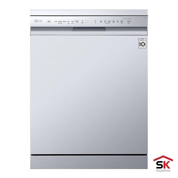 ماشین ظرفشویی ال جی مدل XD64W