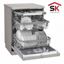 ماشین ظرفشویی ال جی مدل XD74S