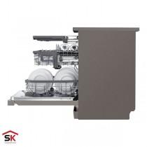 ماشین ظرفشویی ال جی مدل XD77S