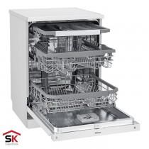 ماشین ظرفشویی ال جی مدل XD77W