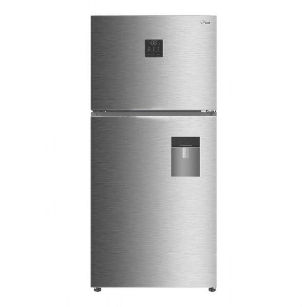 یخچال پایینفریزر جیپلاس مدل K525S