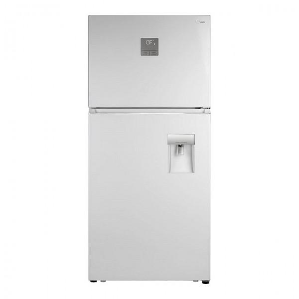 یخچال پایینفریزر جیپلاس مدل K525W