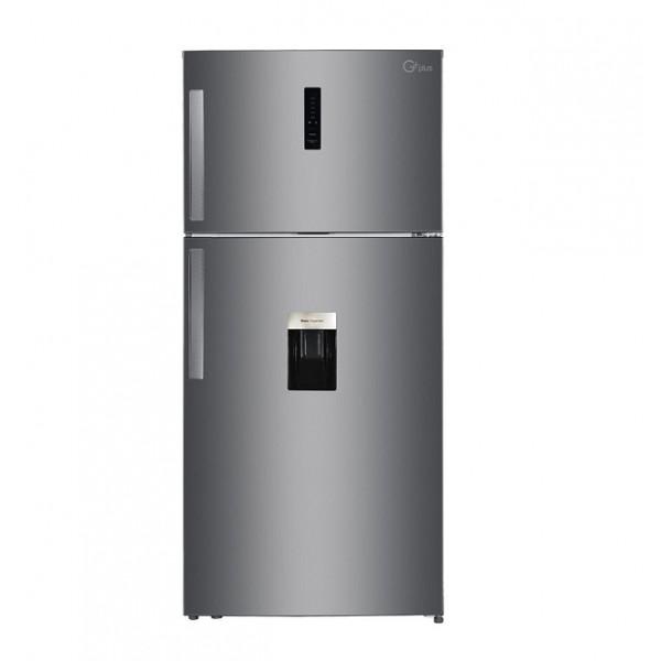 یخچال بالا فریزر جیپلاس مدل K515S