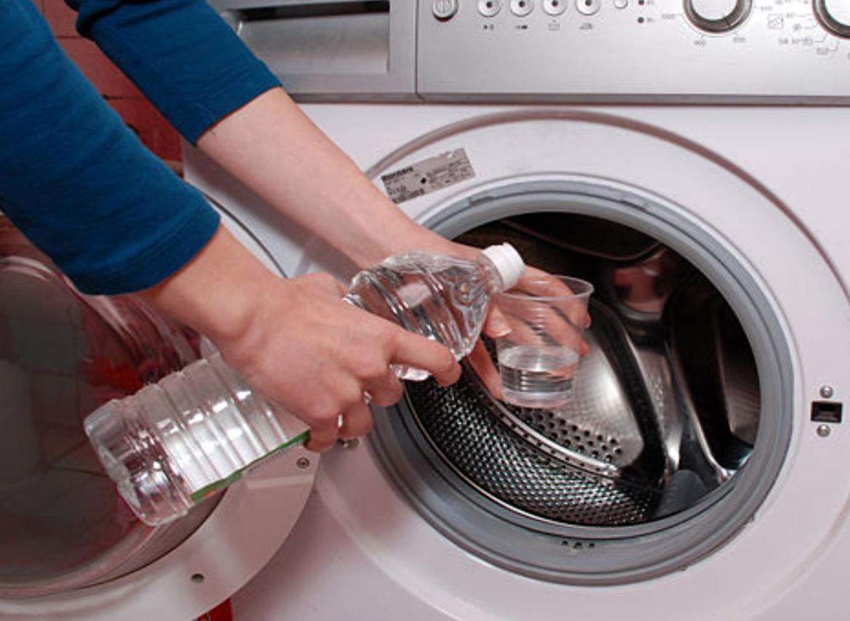 چرا ماشین لباسشویی بوی بد میگیرد